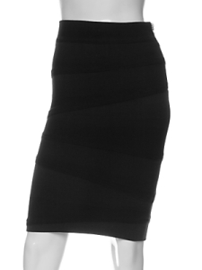 "Pencey ""Mummy"" pencil skirt - $225"