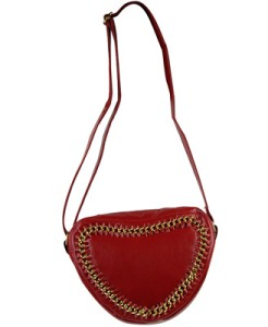Vintage Chain Braided Handbag - 24.80