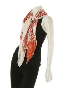 Comtesse De La Haye silk shawl/scarf - 79 Euro