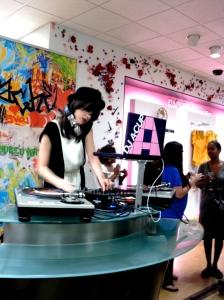 DJ A-Cup