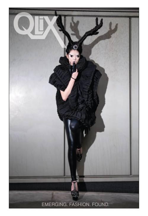 Qlix magazine